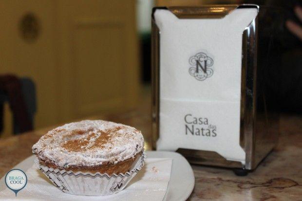Casa das Natas - Braga