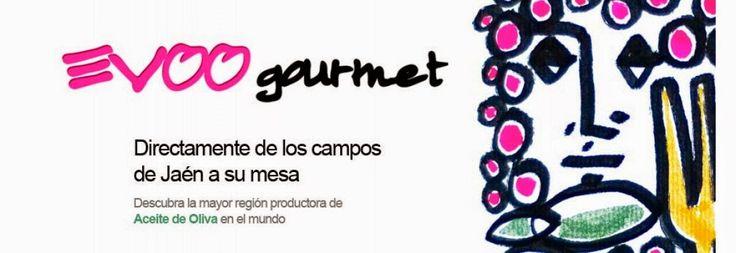 Mariposas En Mis Sueños: Evoo Gourmet, aceite virgen extra de Jaén.