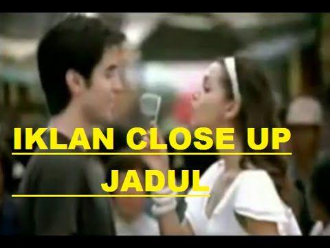 Kumpulan Iklan Close up, Iklan Close up lama sampai baru, clese up merupakan sebuah produk yang digunakan untuk membersihkan gigi. ada beberapa iklan close