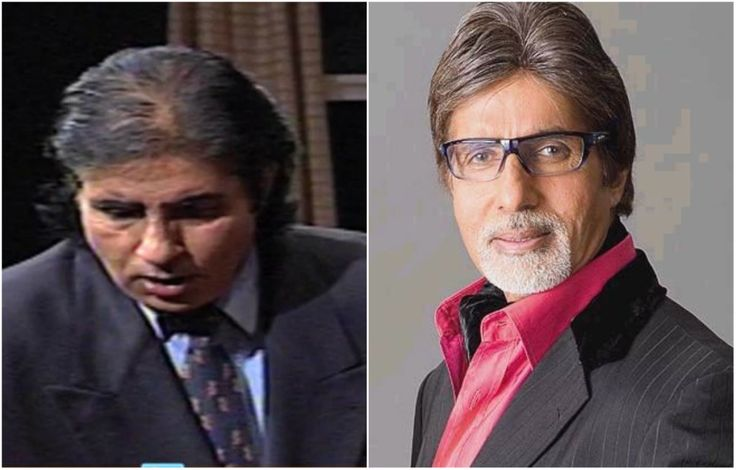Amitabh Bachchan Hair Transplant - Lots of Celebrities like Amitabh Bachchan has done successful hair transplant, Hair implant cosmetic surgery. You can also get your hair back and it can become from bald to beautiful.  At Dezire Clinic we provide Hair Transplant at very low cost with 100% results. You can consult your case with our experts at Pune, Delhi, Gurgaon, Bangalore and Channai. Call us on +91 9222122122