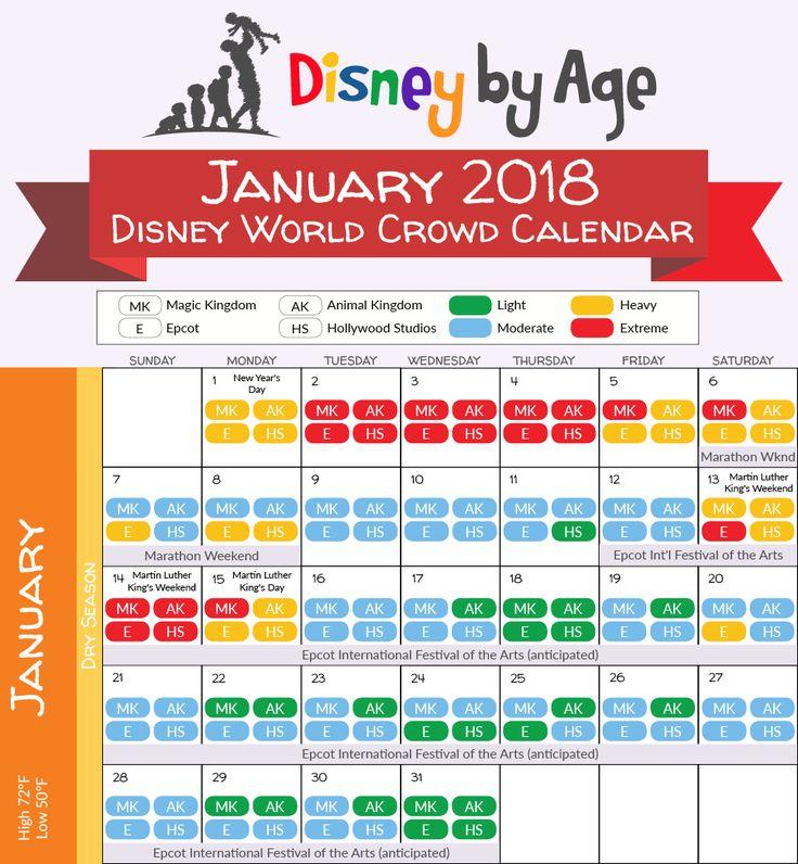 Disney parks deals 2018