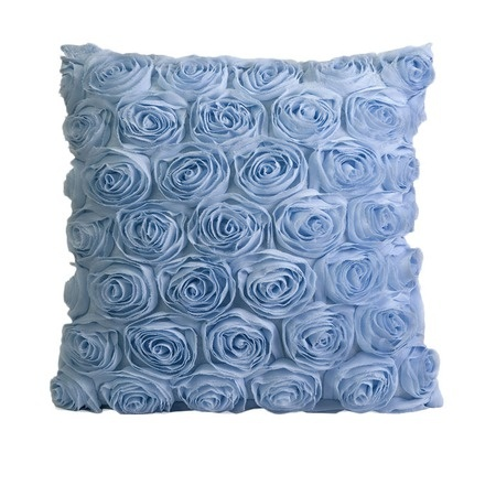 I pinned this Vera Rose Pillow from the Chroma Collection event at Joss & Main!