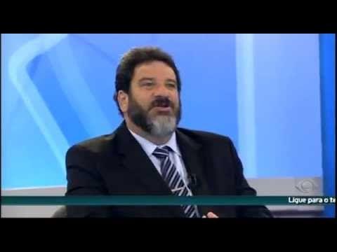 Jesus realmente existiu ? com Mario Sergio Cortella-sensacional! - YouTube