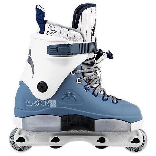 New Razors Alex Burston SL Aggressive Skates - Need to try these out!
