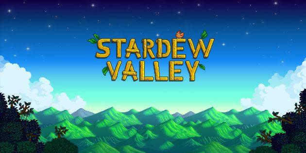 Erscheinungsdatum zu Stardew Valley wird erst bekanntgegeben, wenn der Veröffentlichung nichts mehr im Wege steht: Um Stardew Valley für…