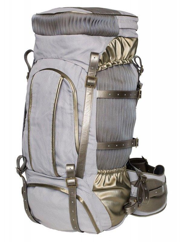 Jannissima, Velina Volante backpack