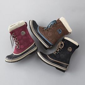 Sorel® '1964 Pac Graphic' Waterproof Winter Boot For Women - 5