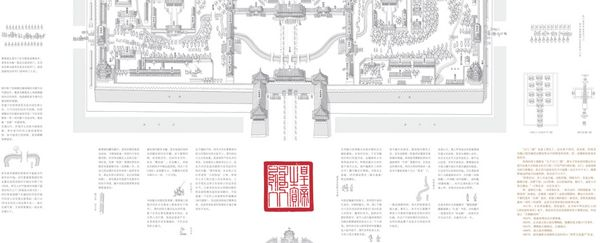 The Forbidden city project Beijing china 1