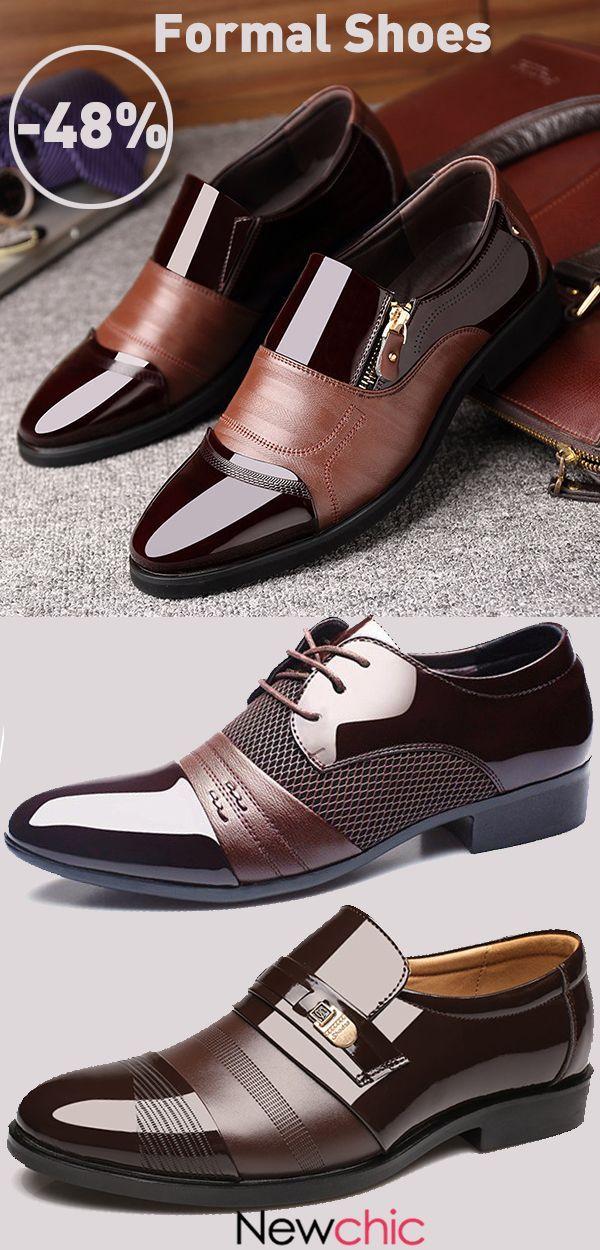 mens business shoes sale