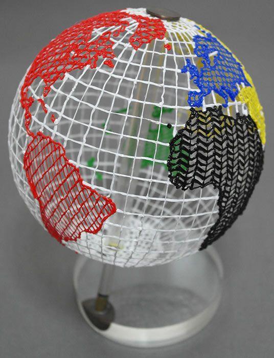 Wereldbol                                                                                                                                                                                 More