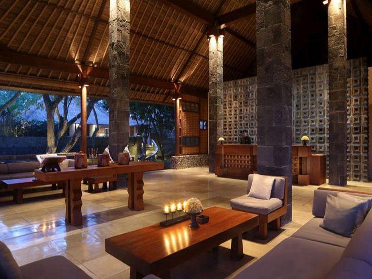 アリラ ウブド ホテル (Alila Ubud Hotel)・バリ島 - Agoda.com