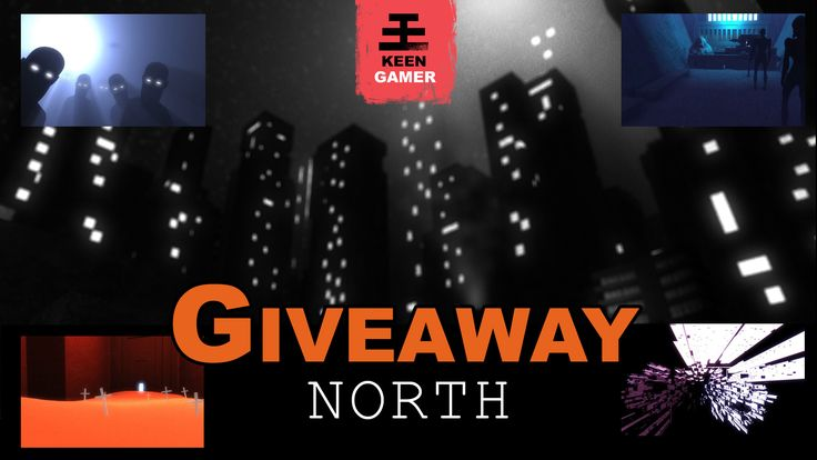 Win 1 out of 20 keys of this first person indie puzzle game NORTH! Enjoy heavy cyber-punk theme and incredible atmosphere. This game really brings you into the mindset of a refugee who has come into an area foreign to him.