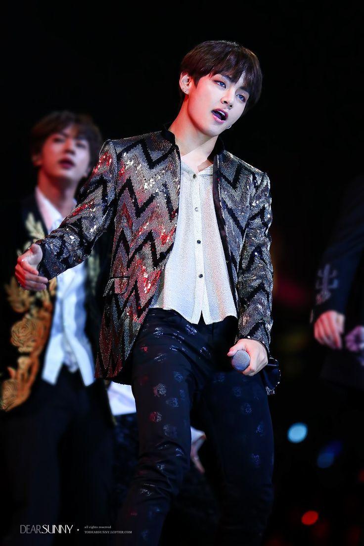 Kære Sunny Rediger ikke Bts, Taehyung E billeder Bts-6005