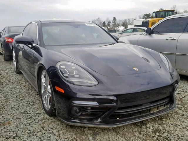 Salvage 2017 Porsche Panamera For Sale In New Jersey Auctioncars Carsforsale Copart Salvagecars Salv Porsche Panamera Porsche Panamera For Sale Car Buyer
