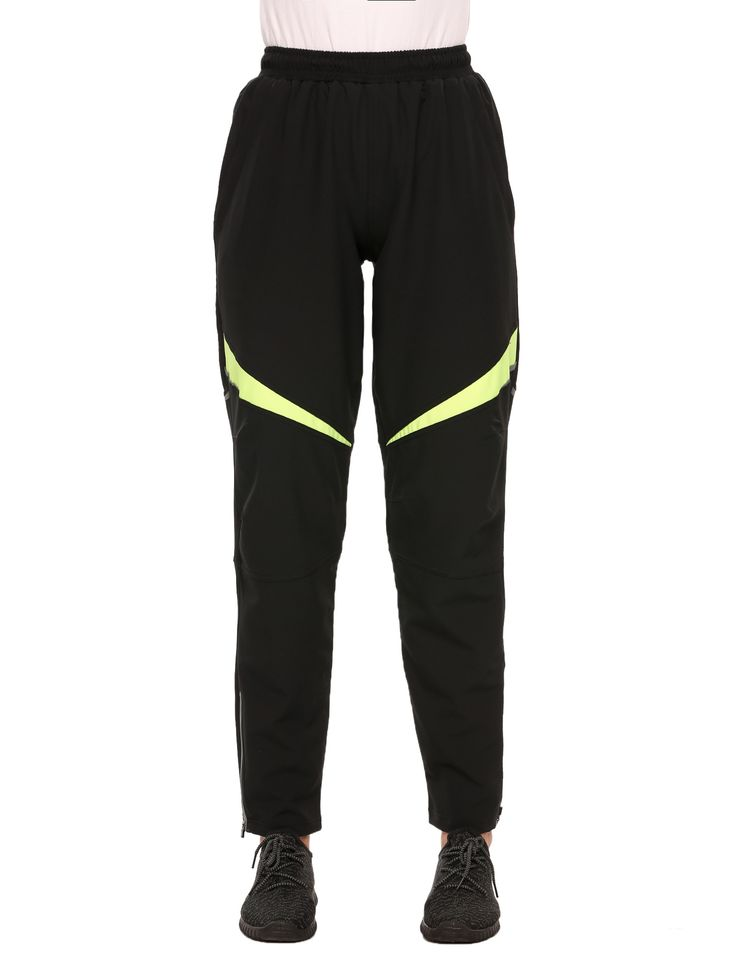 Quick Drying Waterproof Mid Waist Drawstring Sports Pants
