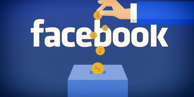 Facebook fundraising tool allows people to raise money online & create awareness, as well and gain supporters that can also set up their own dedicated page.