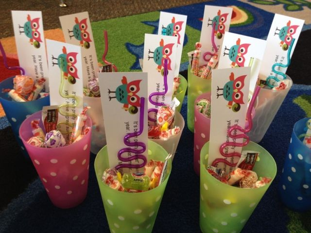 Affordable end of the year gifts for students
