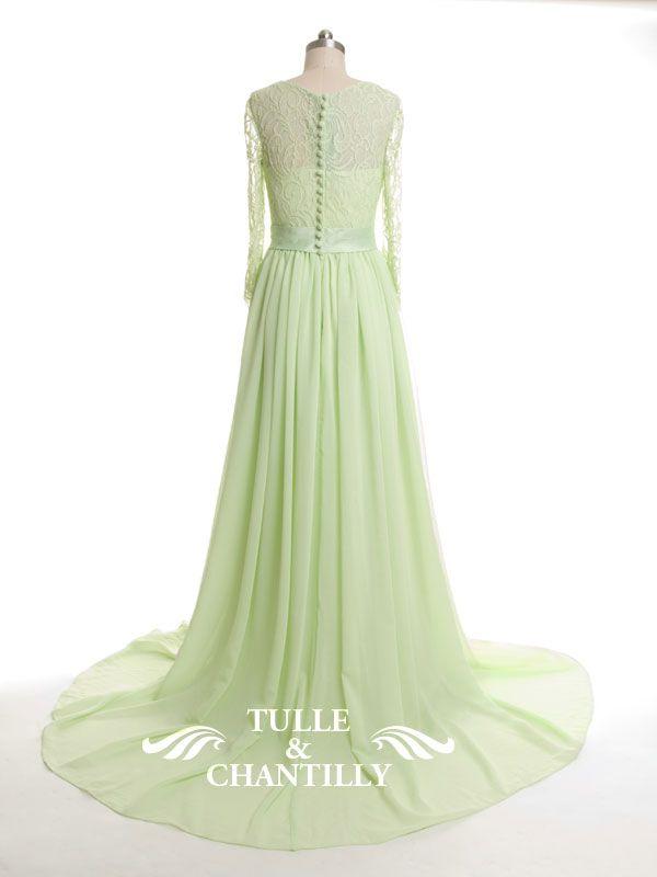 19 best Lace Bridesmaid Dresses images on Pinterest ...