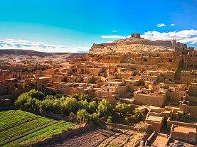 Revelion 2015 Tunisia Explore 28.12.2014 - 9 zile