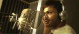 Current Theega DEVADAS BREAK UP SONG Making