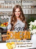 VEGAN SCHMEGAN COOKBOOK: 20 Easy Vegan Recipes That Leave You LOOKING and FEELING GREAT!!  Vegan cookbook for beginners! GLUTEN-FREE Recipes.WEIGHTLOSS, ... AND HAPPINESS (EAT FOR A HEALTHY LIFE 1) - http://howtomakeastorageshed.com/articles/vegan-schmegan-cookbook-20-easy-vegan-recipes-that-leave-you-looking-and-feeling-great-vegan-cookbook-for-beginners-gluten-free-recipes-weightloss-and-happiness-eat-for-a-healthy-life-1/