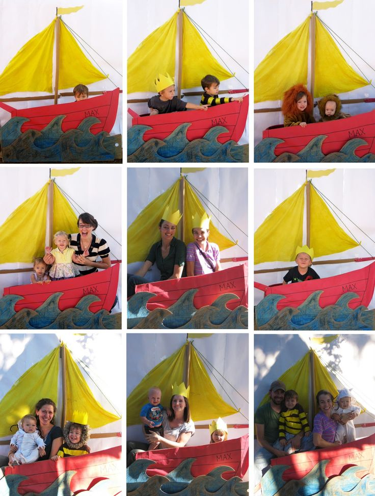 Photo booth boat. Probably not making this happen, but so cool!