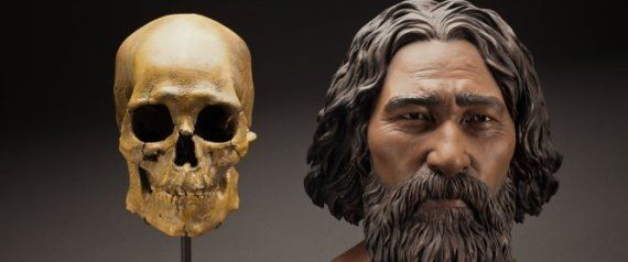 Mystery Of Ancient Kennewick Man Skeleton May Soon Be Solved, 9500 yr. old skeleton found in Washington