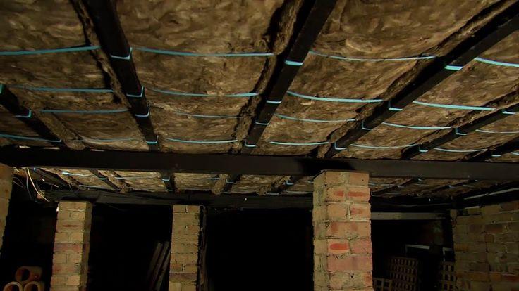 NZ How to Install Earthwool Glasswool: Underfloor Insulation