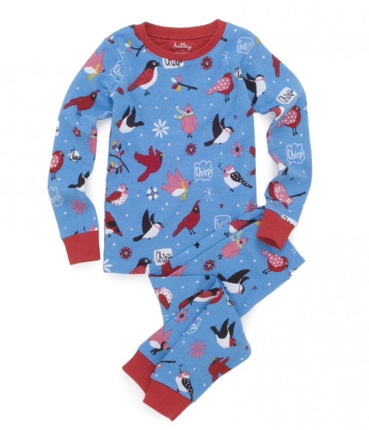 8 Best Girls Winter Pyjamas