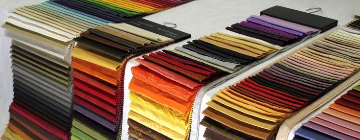 Tirelle - Centro Campionari  #campionari #campionario #tesuto #tessuti #textile #tirella #tirelle #colori #colore #colors #coloriascalare #sfumature #arredocasa #arredamento #arredo #tessilearredo #tessile