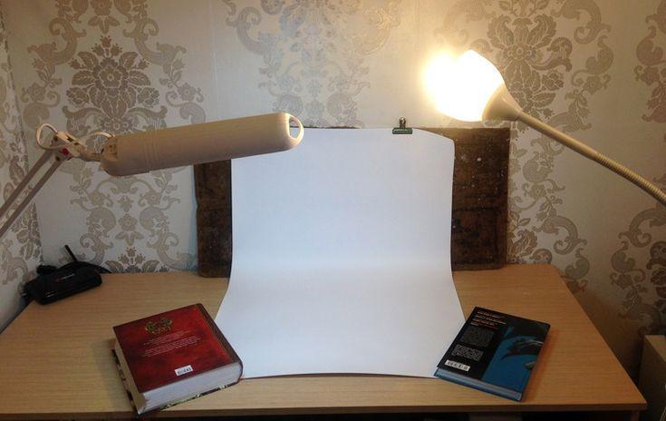 Невозможное возможно, или Как сфотографировать изделие на телефон на белом фоне - Ярмарка Мастеров - ручная работа, handmade