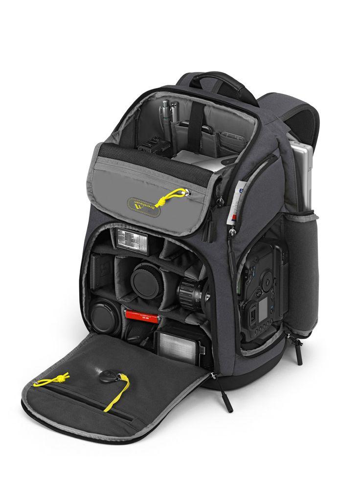 Bx2 Backpack Brenthaven Com Nice Looking Dslr Bag