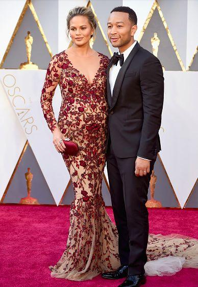 24 besten Oscar-Kleider 2016 Bilder auf Pinterest | Oscar kleider ...
