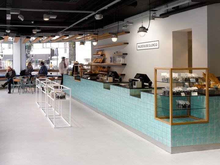 34 best dish images on pinterest cafe restaurant dish for Design agency amsterdam
