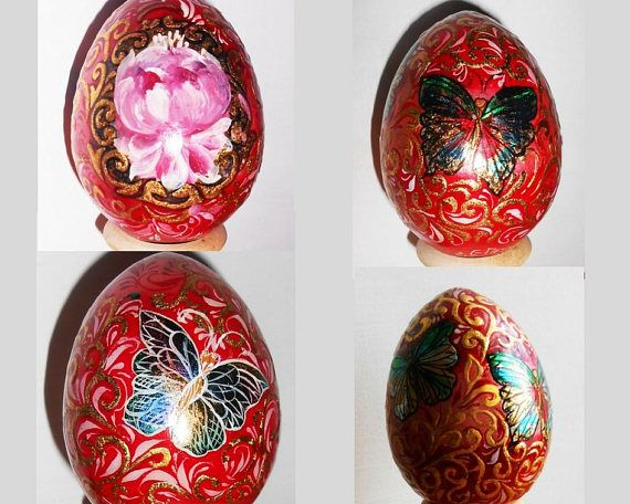 198 best russian souvenirs in traditional folk style for sell russian folk art russian style egg boxes russian painting folk style easter eggs unique gifts monitor goodies negle Images