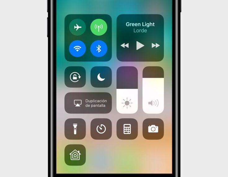 Toma el control - Trucos y consejos de iOS 10 para el iPhone - Soporte técnico de Apple
