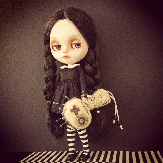 Miercoles Addams