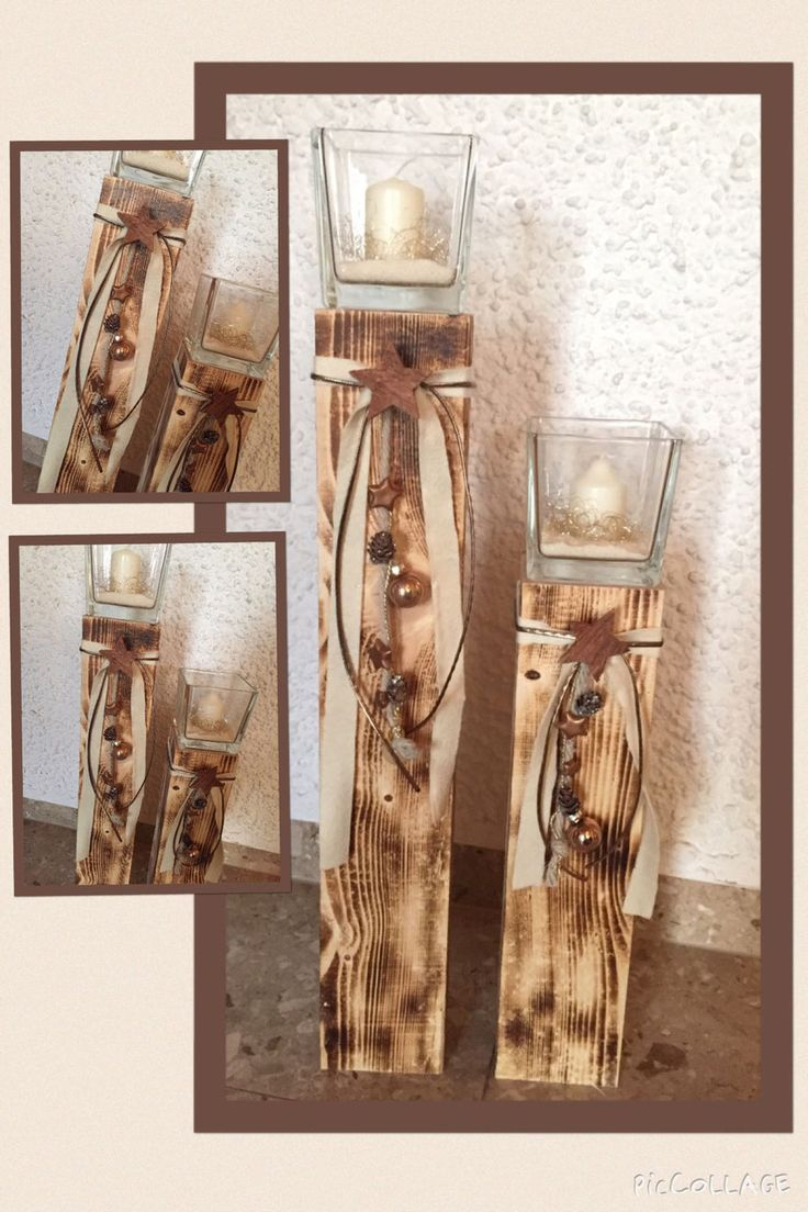 Weihnachtsdeko Aus Holz Ingrid Moras ~ sobre Weihnachtsdeko Aus Holz no Pinterest  Basteln Mit Holz, Holz