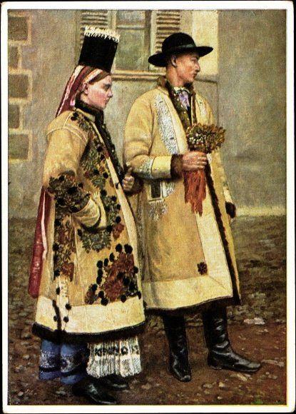 1938,  Romania