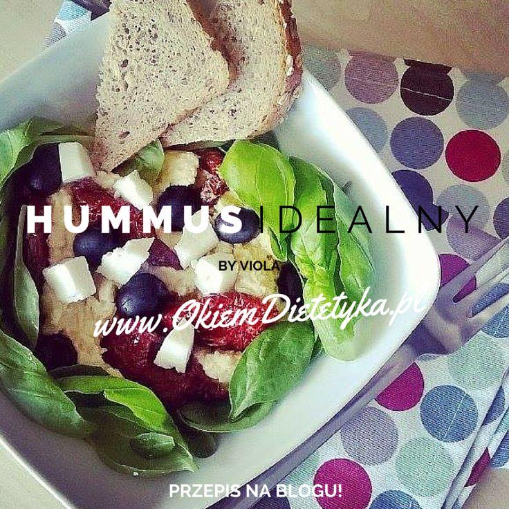 Hummus na 6 sposobów inspirowany Trójmiastem! Kiedy pierwszy raz jadłam hummus, zdecydowanie nie powalił mnie na kolana. Był suchy, kwaśny i jakiś taki mało wyrazisty. Długo nie mogłam wyplemić z głowy tego nieporozumienia, aż pewnego dnia trafiłam na świeży, pachnący hummus o smaku paprykowym. Idealnie kremowy… Każde z Was ma swój ulubiony smak i preferowanąCzytaj dalej...
