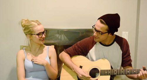 Video: Dove Cameron