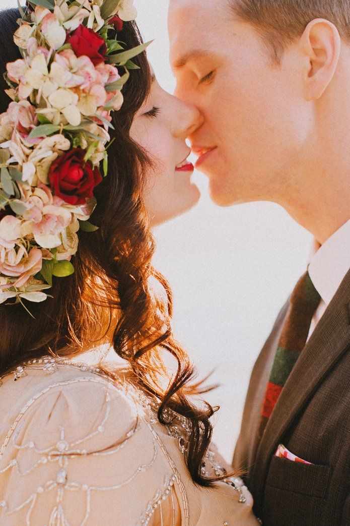 Portland Oregon Elopement | Jameykay Arlie | Dylan and Sara Photography