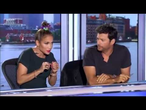 Sam Woolf ~ Lego House ~ American Idol 2014 Auditions... OK...Best Audition of Day 1