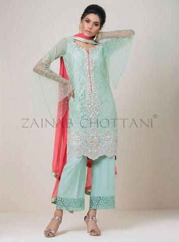813688c0bc Zainab Chottani Net Collection, Ladies Replica Suits, Replica Shop Online
