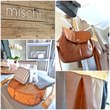 Michi baby bags. Nappy bags. Leather. Modern. Contemporary. Proudly South African.