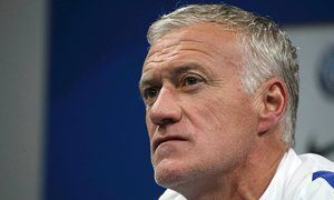 Didier Deschamps to take legal action against Eric Cantona over race claims