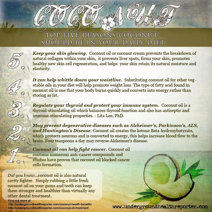 17 best images about health nutrition on pinterest for Can i use coconut oil on my tattoo