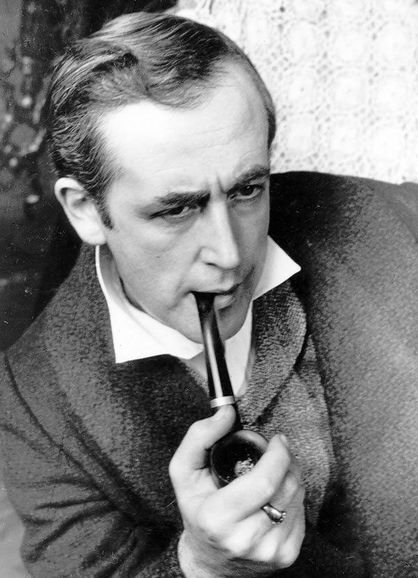 Vasiliy Livanov , Russian Sherlock Holmes