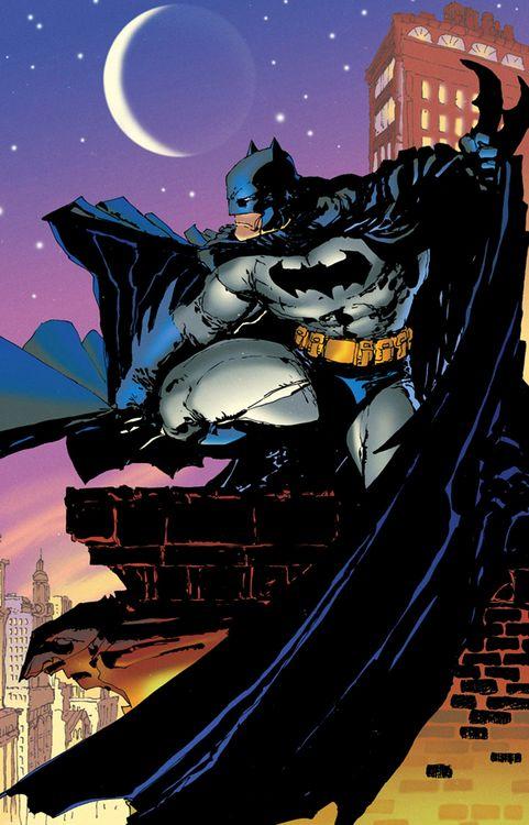 SENSEI - DC Comics Collection, nekosbatmanblog: Batman- #700