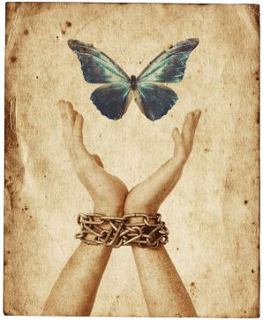 She Let Go- a beautiful poem by Rev Safire Rose